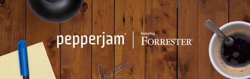 Forrester Blog Skinny