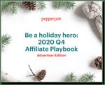 Holiday Hero 2020 snapshot